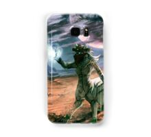 When planets collide Samsung Galaxy Case/Skin