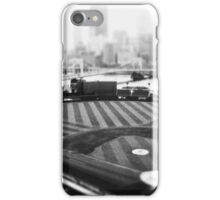 PNC Park - Black and White iPhone Case/Skin