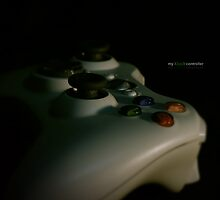 controller by jamie marcelo