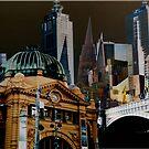 Melbourne - #1 by emmai21