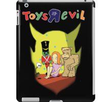 Toys R'Evil iPad Case/Skin