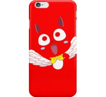 Happy - Fairy Tail iPhone Case/Skin