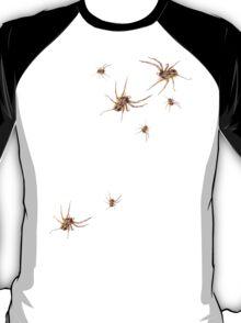 Arachnid Invasion T-Shirt