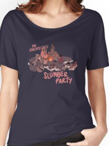 Slumber Party Women's Relaxed Fit T-Shirt