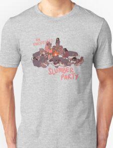 Slumber Party T-Shirt