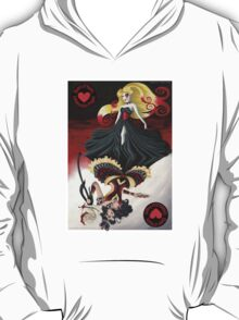 The Queen of Hearts Collaboration T-Shirt