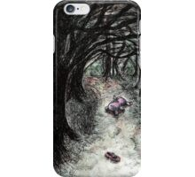 Forest of Denial iPhone Case/Skin