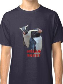 HELLO BABY - PENGUINS    TEE Classic T-Shirt