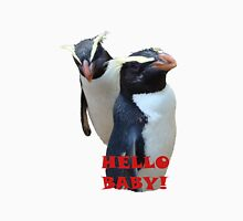 HELLO BABY - PENGUINS    TEE T-Shirt