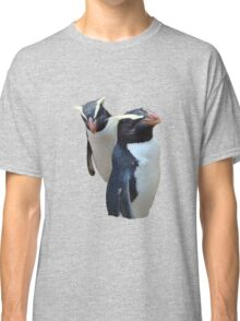 TWO LITTLE PENGUINS    TEE Classic T-Shirt