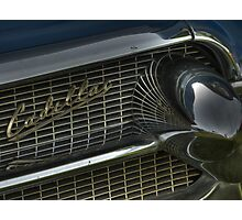 'Cadillac' Photographic Print