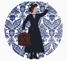 Mary Poppins Kids Clothes