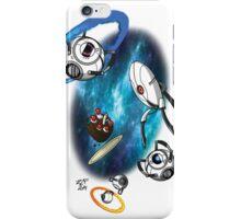 SPAAAAAAAAAACE! iPhone Case/Skin