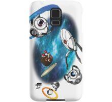 SPAAAAAAAAAACE! Samsung Galaxy Case/Skin