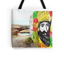 street art 2 Tote Bag