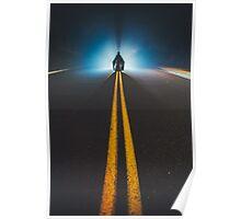 Morning Fog - MohawkPhotography  Poster