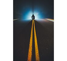 Morning Fog - MohawkPhotography  Photographic Print