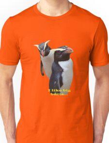 I like big Butts...    TEE Unisex T-Shirt