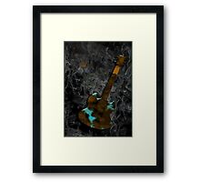 Music V Framed Print