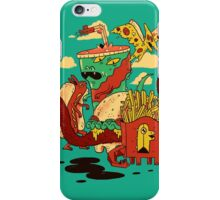 Yumderlizards iPhone Case/Skin