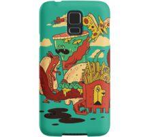 Yumderlizards Samsung Galaxy Case/Skin