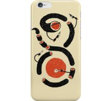 Sushi Snake iPhone Case/Skin