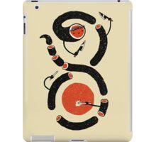 Sushi Snake iPad Case/Skin