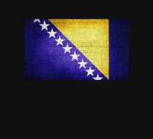 Bosnia and Herzegovina Flag Unisex T-Shirt
