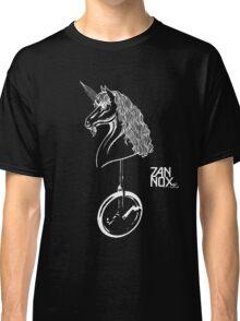Uni-corn-cob-cycle Classic T-Shirt
