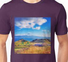 Açores - São Jorge II Unisex T-Shirt