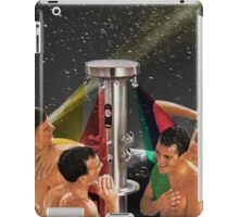 BOYS BE BOYS. iPad Case/Skin