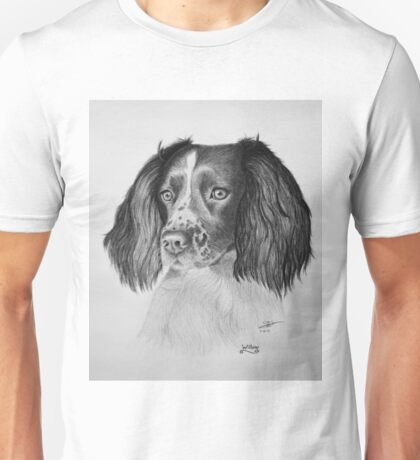 """The Sweetest Face"" Unisex T-Shirt"