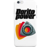 Dorito Power iPhone Case/Skin