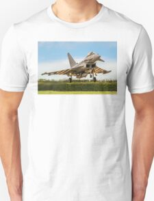 Eurofighter Typhoon FGR.4 ZK308/TP-V T-Shirt
