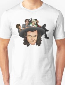 Harry's Hat T-Shirt