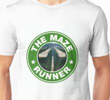 The Maze Runner Starbucks Unisex T-Shirt