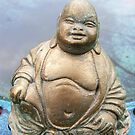 Buddha by peyote
