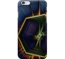 7 Cornered Fractal-Available In Art Prints-Mugs,Cases,Duvets,T Shirts,Stickers,etc iPhone Case/Skin
