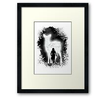 Always from Snape Framed Print