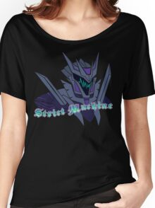 Strict Machine Women's Relaxed Fit T-Shirt