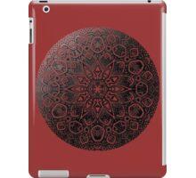 Texture 1 iPad Case/Skin