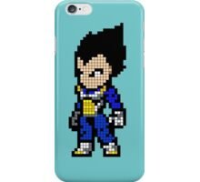 Vegeta 8MB iPhone Case/Skin