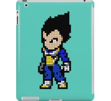 Vegeta 8MB iPad Case/Skin
