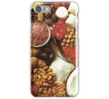 confections. iPhone Case/Skin