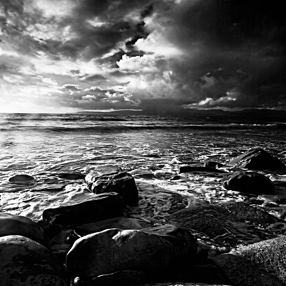 Rossbeigh by Michael Walsh