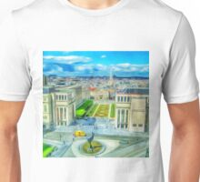 Brussels I Unisex T-Shirt