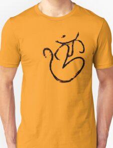Graffiti Om T-Shirt