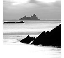 Ballinskelligs Bay Photographic Print