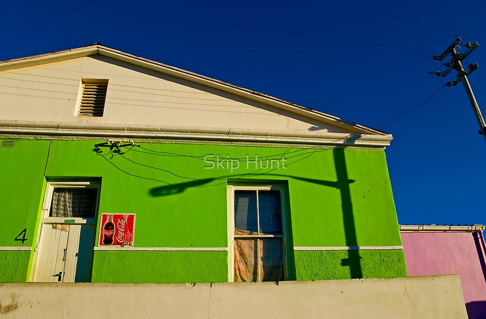 Cape Town Cola by Skip Hunt