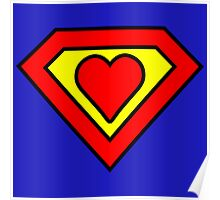 Super love Poster